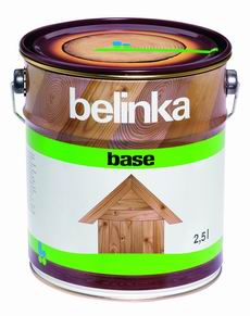 Belinka BASE 10L transparent