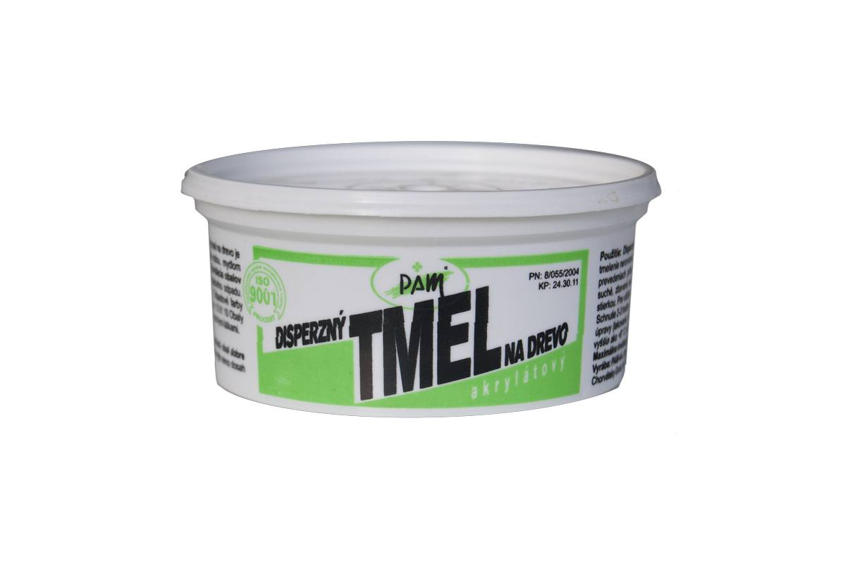 Pam Tmel Natural 600g