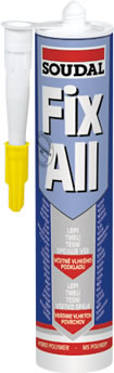FIX ALL clasic biely 290ml