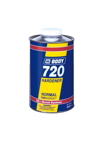 BODY Hardener 720 normal 250ml