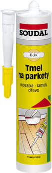 Tmel na parkety BUK 310ml