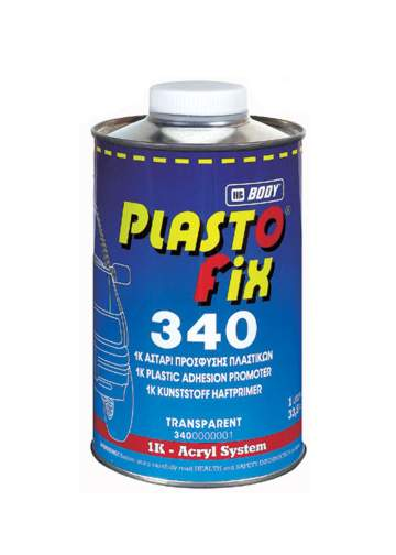 Body PlastoFix 500ml